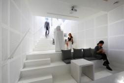 Songa Micro housing, SSD architects